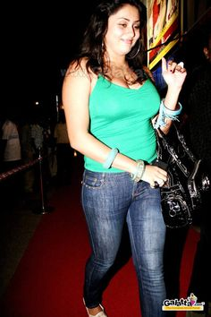Hot Actress Namitha Unseen Pictures