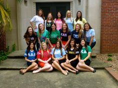 Our 2014 chapter presidents exemplify leadership