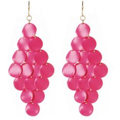 b5eb70baf1 Amrita Singh Mercer Street Earrings ( 50) ❤ liked on Polyvore Brass  Jewelry