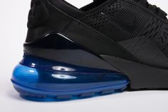 Nike Air Max 270 AH8050-009 black blue31