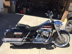 #Forsale 1994 Harley Davidson Touring #Auction @$3,050.00
