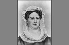 First Ladies Picture Gallery: Rachel Jackson