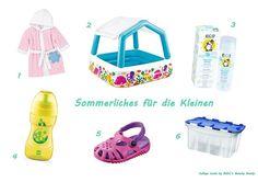 Meine Sommerfavoriten für Kleinkinder: Eco Eco, Polyvore, Toddlers, Summer