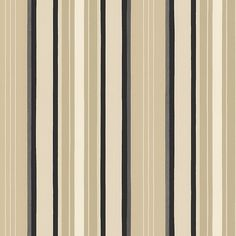 Wallpaper Inn Store - Cream stipe with black and beige, R599,95 (http://shop.wallpaperinn.co.za/cream-stipe-with-black-and-beige/)