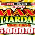 Un friulano di Udine, con un mutuo da pagare e che aveva perso il lavoro da poco, vince 100 mila euro con un Gratta e Vinci MaxiMiliardario da 20 euro.