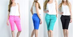 Get mint size medium (6-8) on sale $16.99! Limited supply!