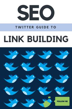 Twitter is the absolute best social networking site available to us today, and as such, it brings so many benefits like link building opportunities. This guide has the purpose of helping you utilize the platform to increase your authority and get more traffic to your website. ─ via @JohnNunez2905