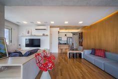 Galeria - Apartamento Polidance / Casa100 Arquitetura - 15