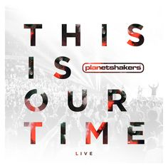 "We are excited to announce Planetshakers NEW LIVE PRAISE & WORSHIP recording ""This Is Our Time"" to be released October 21st worldwide!  This is our biggest release to date: 15 NEW songs 10 NEW videos...more details coming soon.  'Be still, and know that I am God! I will be honored by every nation. I will be honored throughout the world. The Lord of Heaven's Armies is here among us; the God of Israel is our fortress' - Psalm 46:10-11"