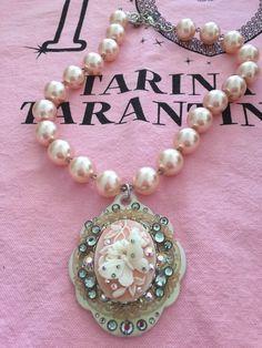 Tarina Tarantino Necklace #TarinaTarantino