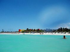 Barcelo Solymar, Veredaro ,Cuba Cuba Honeymoon, Come And See, Vacations, Have Fun, To Go, Beach, Places, Water, Travel