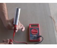 How to Make Your Own Geiger Counter for Under $10