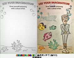 Never Ask An Adult For Coloring A Picture 18 Best Of Web Shrine