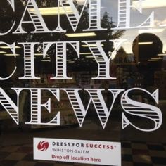 Camel City News & Gifts - Camel City News and Gifts