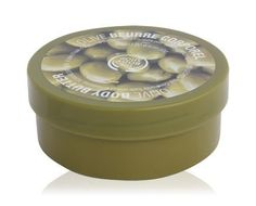 The Body Shop Olive Body Butter Regular, 6.9 Ounce