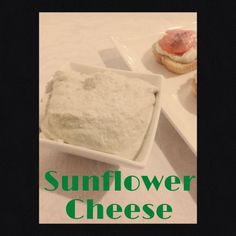 Sunflower Cheese - Recipe of the Month (Thermomix Method Included) - Mother Hubbard's Cupboard Bellini Recipe, Great Recipes, Amazing Recipes, For Love And Lemons, Cheese Recipes, Vegetarian Recipes, Good Food, Toast, September 2014