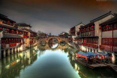 Old Shanghai | HOME SWEET WORLD