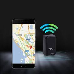 Buy Mini Real Time Magnetic GPS Tracking Device Spy Gps Locator System Portable GPS Global Tracker for Car Motorcycle Truck Kids Teens Old and Other Moving Objects at Wish - Shopping Made Fun Gps Tracking Device, Tracking System, Location Based Service, Mini Car, Internet Network, Mini Gps Tracker, Tempo Real, All Mobile Phones, Data Transmission