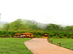 Nature Parties and Recreation Spot Near Pune