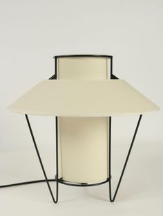 Lampe Jacques Biny 1950