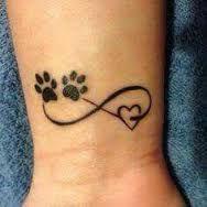 Risultati immagini per tatuajes patitas de gato
