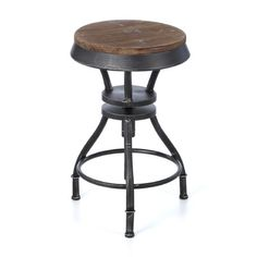 You'll love the Calexico Adjustable Height Swivel Bar Stool at Wayfair - Great Deals on all Furniture products with Free Shipping on most stuff, even the big stuff.