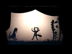 Puppet Shadows - Where the Wild Things Are
