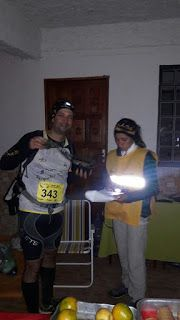 A Ultramaratona dos Anjos Internacional, a UAI, é uma prova de trail run que acontece em Minas Gerais. Ela inicia-se em Passa Quatro e são 217 Km passando por diversas cidades e lugarejos da região. Há distâncias menores que podem ser percorridas pelos corredores de montanha. Considerada, por muitos, como a ultra mais dura do Brasil. A ultramaratona mais dura do Brasil.