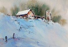 Sandy Maudlin: SNOW