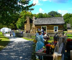 2nd Place Winner in the People & Animals category! Location: Mountain Craft Days Festival, Somerset: 2012