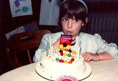 Anne Hathaway Marks Her 33rd Birthday With an Adorable Throwback - http://blog.clairepeetz.com/anne-hathaway-marks-her-33rd-birthday-with-an-adorable-throwback/