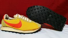1a5d67976c23 Details about Vintage Nike LD 1000 LDV Tailwind Daybreak Waffle Shoes