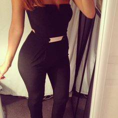 Jumpsuit obsession