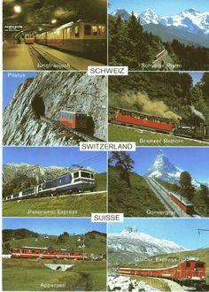 535 - Train