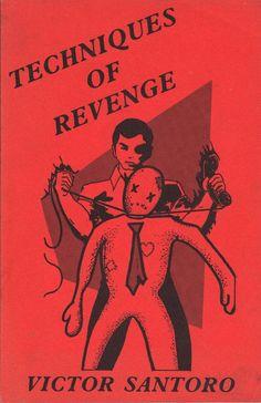 Techniques of Revenge, Loompanics Press
