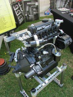. Mechanical Power, Mechanical Engineering, Classic Mini, Classic Cars, Vw Pickup, Performance Engines, Mini Coopers, Mini S, Car Engine