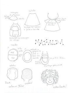 Mafalda montagem 3
