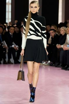Christian Dior Fall 2015 Ready-to-Wear Fashion Show: Complete Collection - Style.com