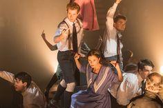 El despertar de la primavera - Teatre Victòria. 07 d'abril 2018