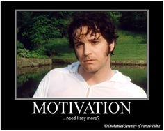 MOTIVATION ... need I say more?