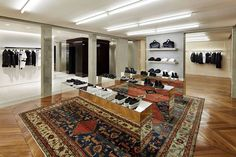 superfuture :: supernews :: paris: givenchy store opening