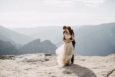 Yosemite Wedding // Paula+Chris - Sara K Byrne