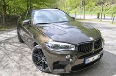 Known for tuning powerful BMWs, Manhart have now worked their magic on… Bmw X6, Blood, Pumps, Magic, Car, Vehicles, Automobile, Pumps Heels, Pump Shoes