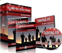 Fight 4 Family is a self-defense program that was created by John Hartman in order to help men and women learn how to survive any potential attacks and protect their families. This post on onecarenow.org explains what users can expect to find in the Fight 4 Family course and which pros and cons it has...