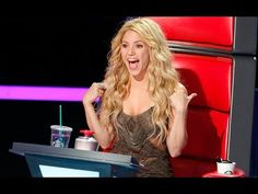 [CasaGiardino]  ♛  Top 10 all turn auditions The voice of USA (part 2)