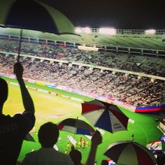 [J1第21節]FC東京 0-2 横浜FM (味の素スタジアム) 2013/08/17