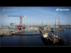 Doen in Amsterdam-Noord: gids met hotspots | Skyscanner