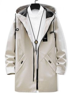 Home - Spot Pop Fashion Cool Outfits, Casual Outfits, Fashion Outfits, Mens Winter Coat, Drawing Clothes, Character Outfits, Sweater Hoodie, Aesthetic Clothes, Hooded Jacket