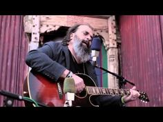 Steve Earle & The Dukes - You're The Best Lover That I Ever Had (Porch Recording) - YouTube