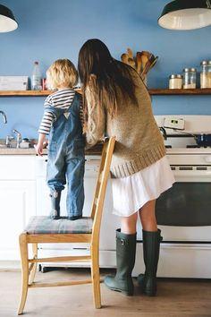 Une alimentation saine pour nos enfants! – NADINE ANDREEWITCH